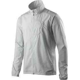 Houdini M's Air 2 Air Wind Jacket haze grey